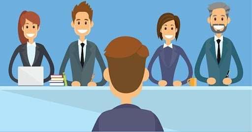 at the venue Interview की तैयारी कैसे करें। 3 phases of a interview, best Possible tips