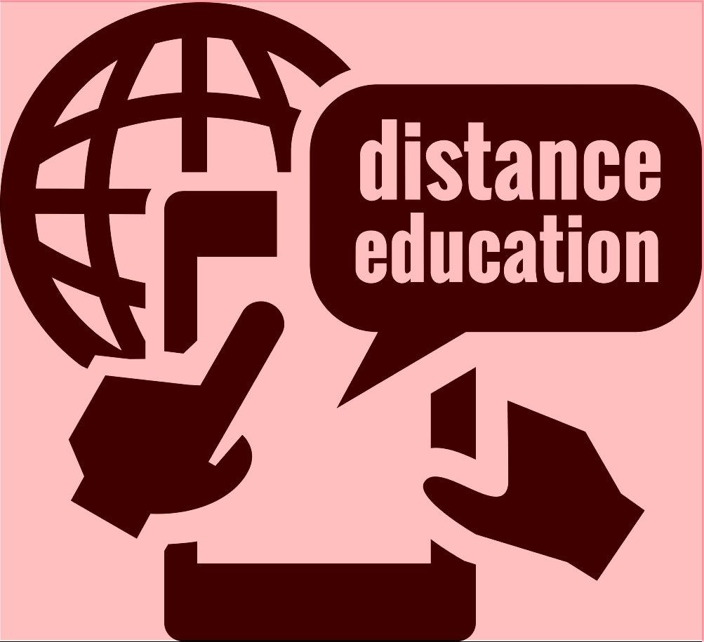 image3 Distance Education की जानकारी। इसके फायदे और नुकसान
