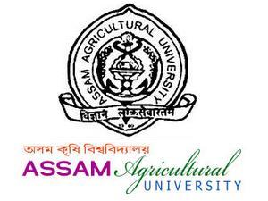 Assam Agricultural University AAU AAU Recruitment 2020