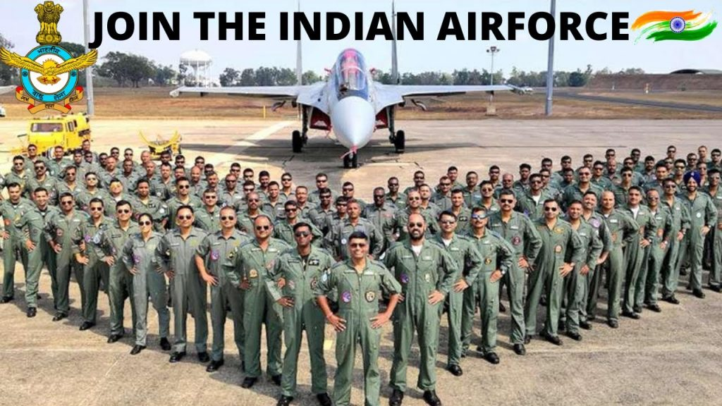maxresdefault 1024x576 Government Jobs 2020 LIVE Updates: Indian Air Force Recruitment Rally 2020